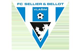 FC SELLIER & BELLOT VLAŠIM a.s.